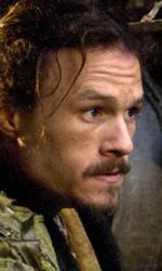 In foto Heath Ledger (40 anni) Dall'articolo: 5x1: Heath, il sogno spezzato.
