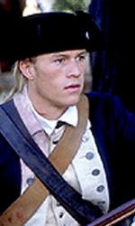 5x1: Heath, il sogno spezzato - Il patriota