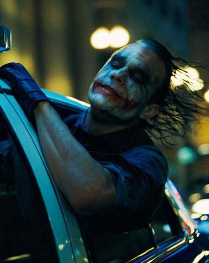 In foto Heath Ledger Dall'articolo: 5x1: Heath, il sogno spezzato.