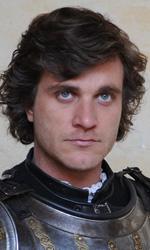 Il falco e la colomba: intervista a Davide Paganini - Davvero volevi fare il tennista?