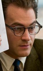 In foto Ethan Coen (63 anni) Dall'articolo: A serious man presentato al Festival del Film di Roma.