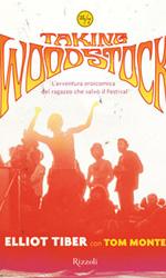 Taking Woodstock, il libro - La recensione ***