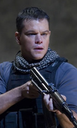 Green Zone: trailer e prime immagini - Matt Damon