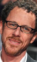 In foto Ethan Coen (63 anni) Dall'articolo: A Serious Man: premiere a Londra.