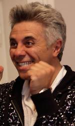 In foto Dino Abbrescia (55 anni) Dall'articolo: Cado dalle Nubi: la fotogallery.
