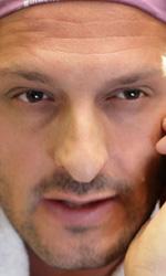 In foto Fabio Troiano (47 anni) Dall'articolo: Cado dalle Nubi: la fotogallery.