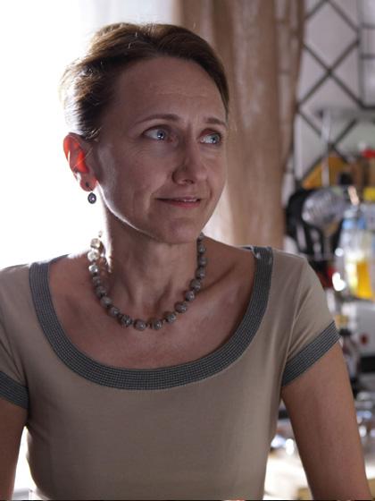 In foto Claudia Penoni (59 anni) Dall'articolo: Cado dalle Nubi: la fotogallery.