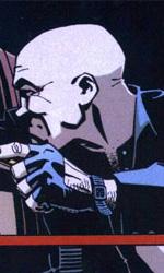 Red: Helen Mirren avrà delle abilità letali - Una scena del fumetto