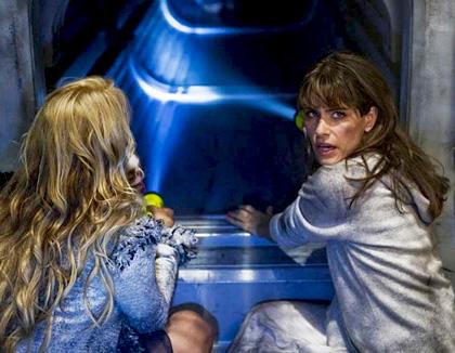 Una scena del film -  Dall'articolo: 2012 avrà forse un sequel televisivo.