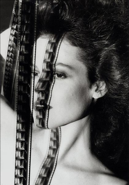 In foto Sigourney Weaver (70 anni) Dall'articolo: Avatar: intervista a Sigourney Weaver.