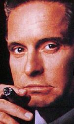 In foto Michael Douglas (77 anni) Dall'articolo: 5x1: Michael Douglas, principe di Hollywood.