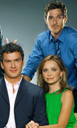 Fiction & Series: Desperate Housewives, andata e ritorno - Le 'disperate' di Wisteria Lane
