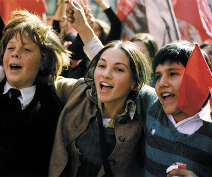 Tra film e articoli -  Dall'articolo: Giffoni Film Festival: omaggio ai 20 anni della Convenzione Onu.
