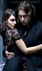 Fiction & Series: Moonlight, il vampiro della porta accanto - La moda dei vampiri non risparmia lo spettatore tv