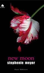 New Moon, il libro - La recensione ***