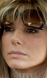 In foto Sandra Bullock (55 anni) Dall'articolo: Box Office: New Moon sconfigge Harry Potter e Batman.