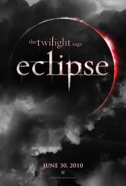 Il teaser poster -  Dall'articolo: The Twilight Saga: Eclipse, il teaser poster.