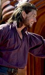 In foto Ben Barnes (39 anni) Dall'articolo: The Voyage of the Dawn Treader: nuove immagini ufficiali.