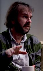 The Hobbit: le riprese sono state rimandate, Jackson spiega perché - Peter Jackson