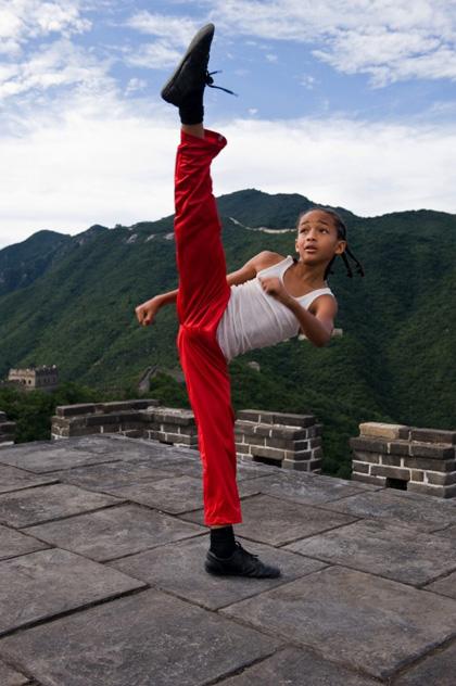 The Karate Kid: nuove ...