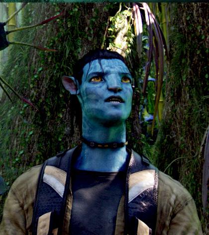 In foto Sam Worthington (43 anni) Dall'articolo: Avatar: una valanga di nuove immagini.