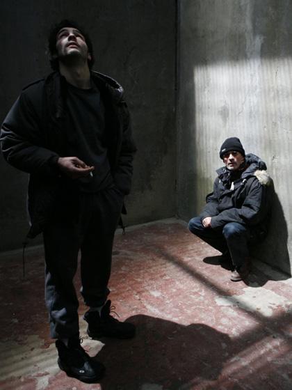 In foto Tahar Rahim (39 anni) Dall'articolo: National Board of Review: Clooney e Freeman a pari merito come miglior attore.