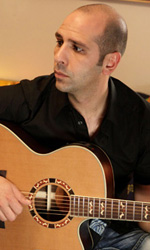 In foto Checco Zalone (44 anni) Dall'articolo: Checco Zalone: niente di nuovo ma nuovo.