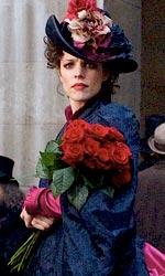 In foto Rachel McAdams (41 anni) Dall'articolo: Sherlock Holmes: le ultime immagini ufficiali.