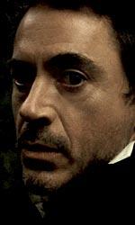 In foto Robert Downey Jr. (54 anni) Dall'articolo: Sherlock Holmes: le ultime immagini ufficiali.