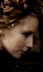In foto Kelly Reilly (42 anni) Dall'articolo: Sherlock Holmes: le ultime immagini ufficiali.