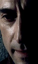 In foto Mark Strong (56 anni) Dall'articolo: Sherlock Holmes: le ultime immagini ufficiali.