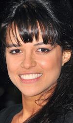 In foto Michelle Rodriguez (42 anni) Dall'articolo: Avatar: premiere a Londra.