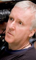 In foto James Cameron (66 anni) Dall'articolo: Avatar è il film dell'anno per la  New York Film Critics Online.