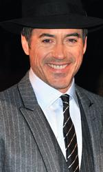 In foto Robert Downey Jr. (54 anni) Dall'articolo: Sherlock Holmes: premiere a Londra.