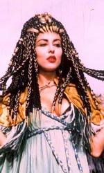5x1: Sabrina Ferilli, la regina - Diario di un vizio