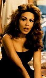 In foto Sabrina Ferilli (57 anni) Dall'articolo: 5x1: Sabrina Ferilli, la regina.