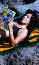 5x1: Sabrina Ferilli, la regina - Ferie d'agosto