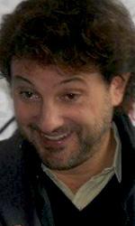 In foto Leonardo Pieraccioni (54 anni) Dall'articolo: Io e Marilyn: a qualcuno piace bionda (e irreale).