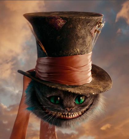 Alice in wonderland le immagini e il secondo trailer - Alice attraverso lo specchio streaming hd ...