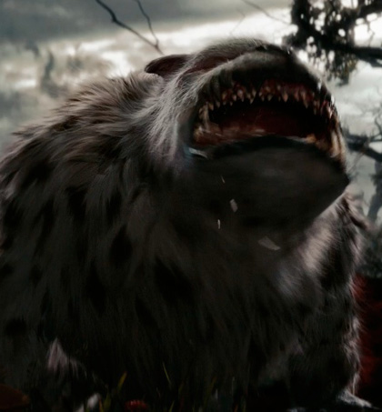 Un'immagine del film -  Dall'articolo: Alice in Wonderland: le immagini e il secondo trailer ufficiale.