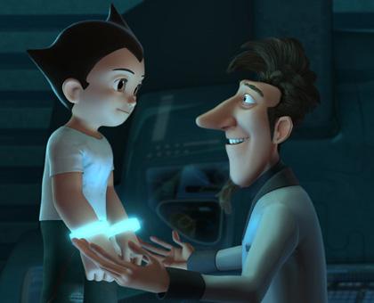 Astro Boy | Film Kino Trailer