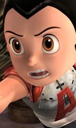 Astro Boy -  Dall'articolo: Astro Boy: ultime immagini del film.