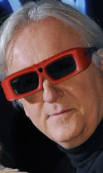 In foto James Cameron (66 anni) Dall'articolo: Avatar: premiere a Tokyo.