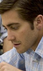 5x1: Jake Gyllenhaal, Uomo ragno mancato - Zodiac