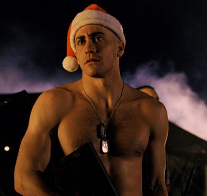 In foto Jake Gyllenhaal (41 anni) Dall'articolo: 5x1: Jake Gyllenhaal, Uomo ragno mancato.