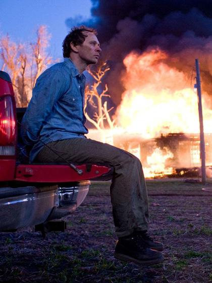 Una scena del film -  Dall'articolo: The Crazies: nuove immagini e secondo trailer.