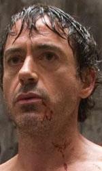 In foto Robert Downey Jr. (54 anni) Dall'articolo: House vs Sherlock Holmes.
