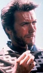In foto Clint Eastwood (91 anni) Dall'articolo: Storia 'poconormale' del cinema: il West (4).