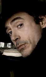 In foto Robert Downey Jr. (54 anni) Dall'articolo: Sherlock Holmes fra playstation e fumetto.