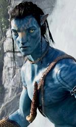 In foto Sam Worthington (44 anni) Dall'articolo: Prossimamente al cinema: Avatar tra le nuvole.